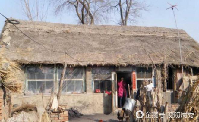 农村房子越建越好 有钱的人越来越多 - 缘分 - .