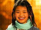 13岁演《武林外传》的莫小贝 如今24岁模样大变