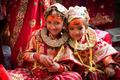 女孩12岁前结婚
