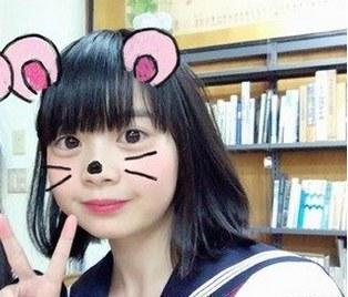 日本宅男选的年度最美女主播 你们感受下…