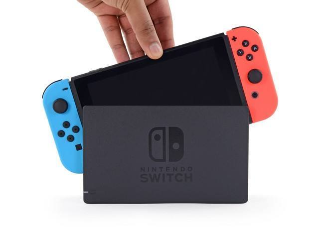 Switch发售致成人网站流量下降 但林克搜索率飙升