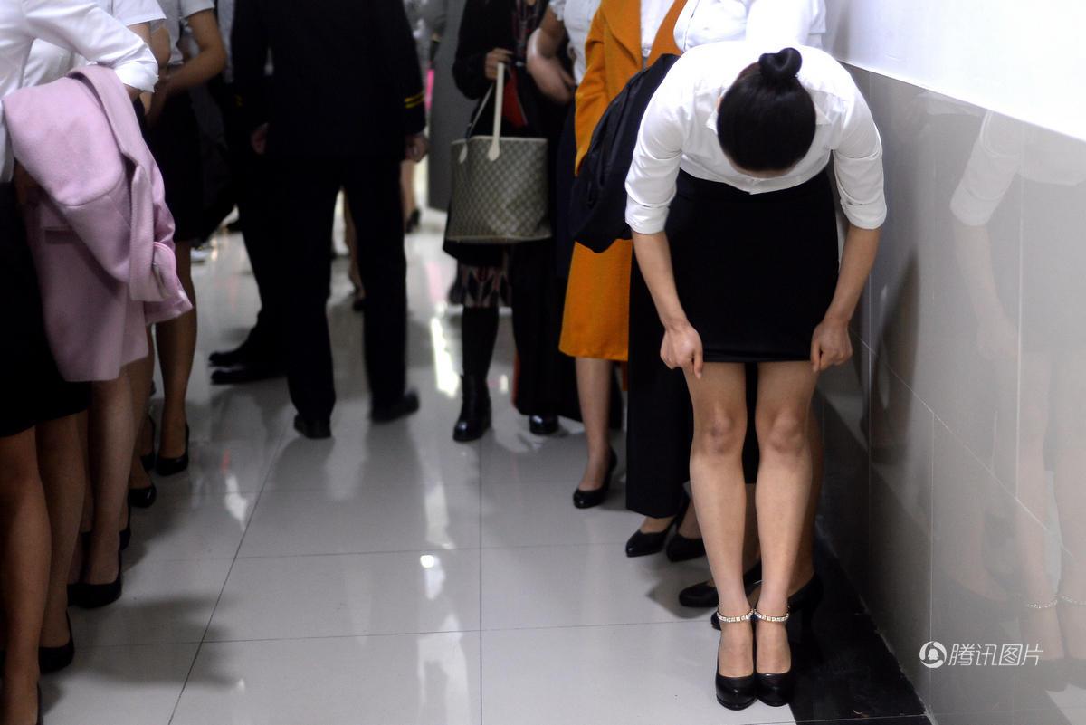 济南空姐招聘不许穿丝袜 考生想妙招2017.3.17 - fpdlgswmx - fpdlgswmx的博客