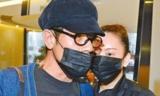 郭富城被曝下月娶方媛 经纪人:也是时候了