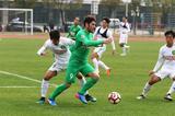 高清:国安热身3-1预备队 索里亚诺帽子戏法