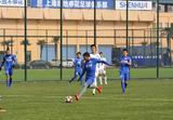 高清:申花热身7-0大胜浙江毅腾 特维斯破门