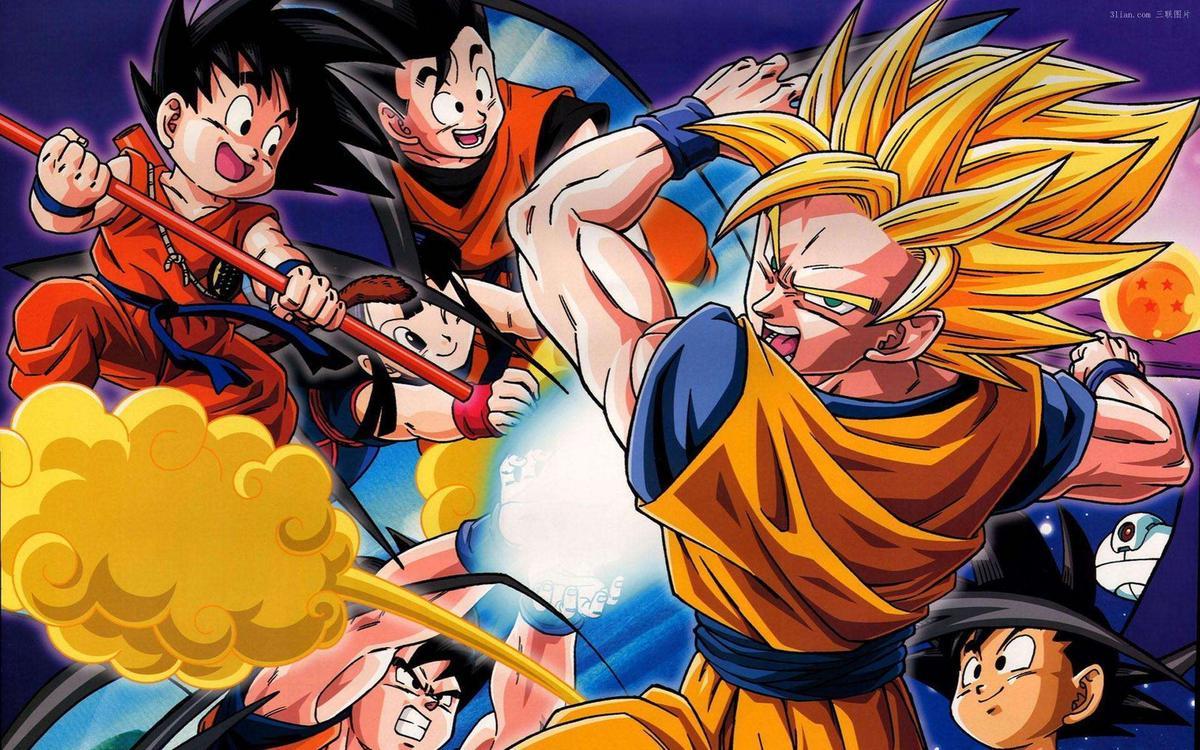 日本官方评出最经典的35部动漫 部部都是经典