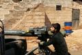 组图:T-90正面硬怼陶氏导弹 保住成员