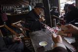【鹅眼】百年老茶馆的慢生活