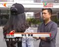 男子在高校猥亵女学生被警方抓获