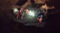 昨晚龙岩永定山体滑坡 3人被掩埋200名消防齐救援