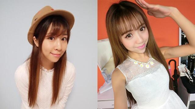 历年电竞人气女主播:Miss最火 Rita最惊艳