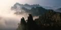 中国十大名山绝世美景 你想去看看吗
