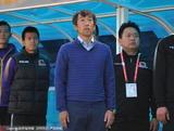 高清:呼和浩特1-0北京北控 高指导首秀开门黑