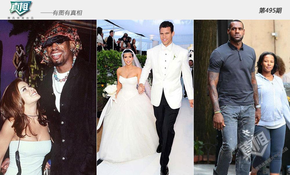 【真相】NBA婚姻撑不久?詹皇堪称模范好丈夫