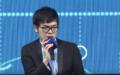赛后发布会 柯洁赞AlphaGo实在太厉害(图)