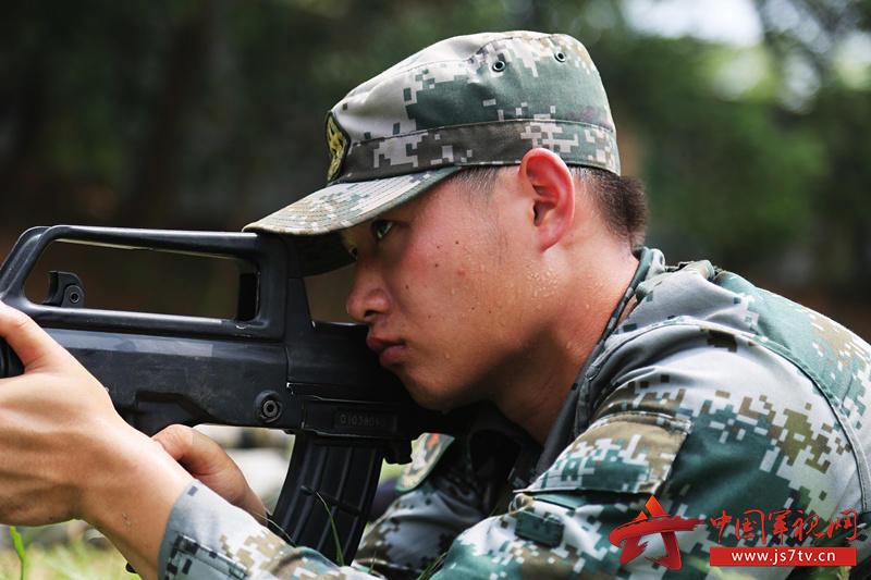 书写自己的励志故事 看国防生如何华丽逆袭2017.5.27 - fpdlgswmx - fpdlgswmx的博客