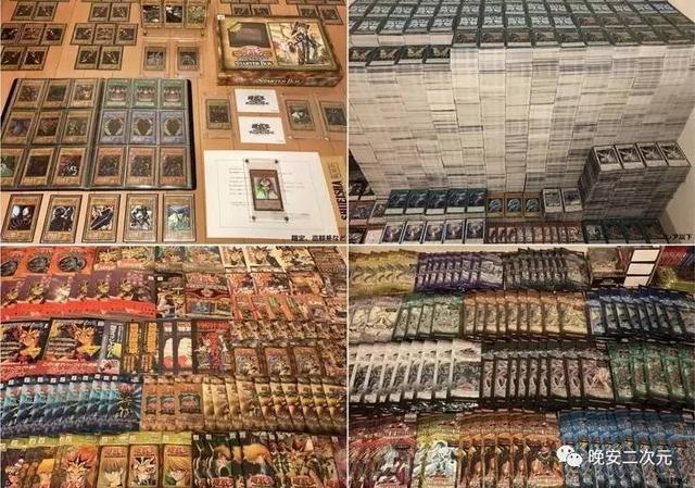 日本骨灰级宅男太疯狂!忙着脱宅抛售价值百万藏品