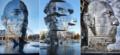 全球最特别的17个喷泉 简直是鬼斧神工!
