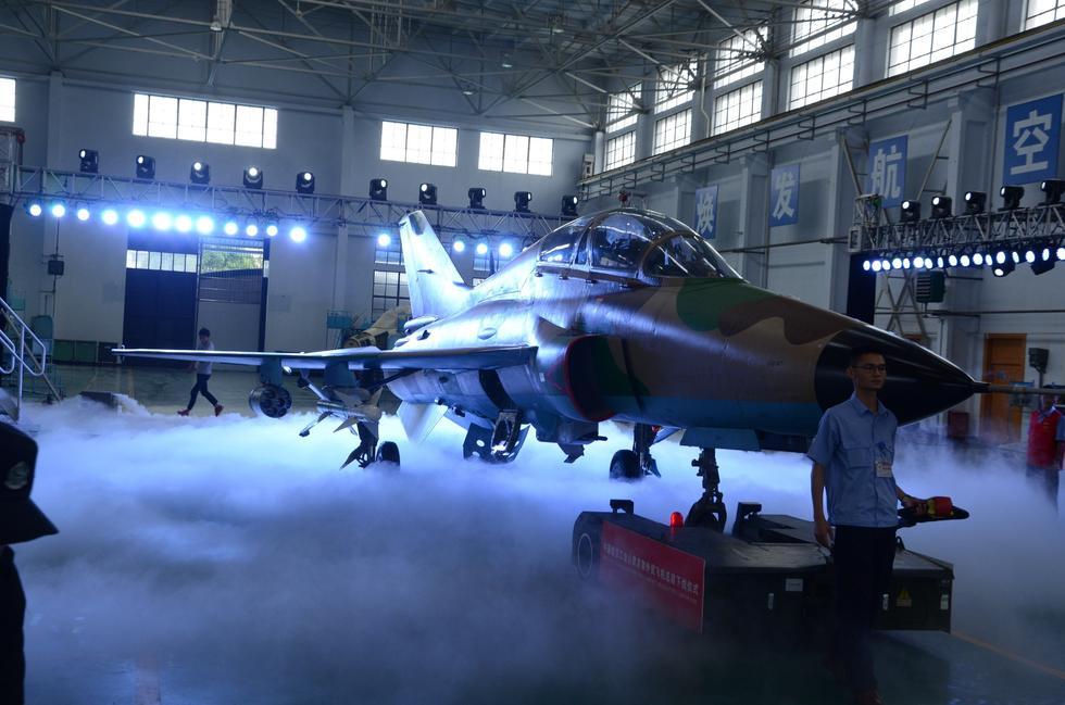 السودان يشترى 6 مقاتلات FTC 2000 19761297_980x1200_0