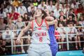 高清:3X3U18世界杯揭幕战 中国女队胜意大利