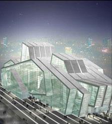 重庆市保利剧院管理有限公司