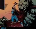 漫画:闪电侠演绎《创:战记》 魔兽亦是超人