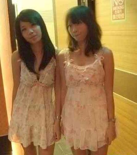 姐妹双飞身体