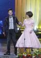第17届上海电视节白玉兰颁奖礼 蔡琴现场演唱