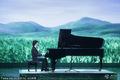 第17届上海电视节白玉兰颁奖礼 李云迪弹奏钢琴