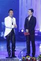 第17届上海电视节白玉兰颁奖礼 黎耀祥颁奖