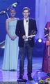 第17届上海电视节白玉兰颁奖礼 海外动画片金奖