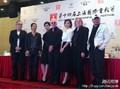 上海电影节即将开幕 金爵奖评委集体齐亮相