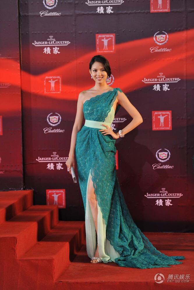 美女众多,巨星雏形云集,戛纳电影节渐露上海电影节软件v美女看电影学英语大腕图片