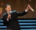 高清:第14届上海电影节现场 章明获最佳编剧奖