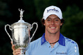 组图:2011美国高尔夫公开赛 麦克罗伊夺冠