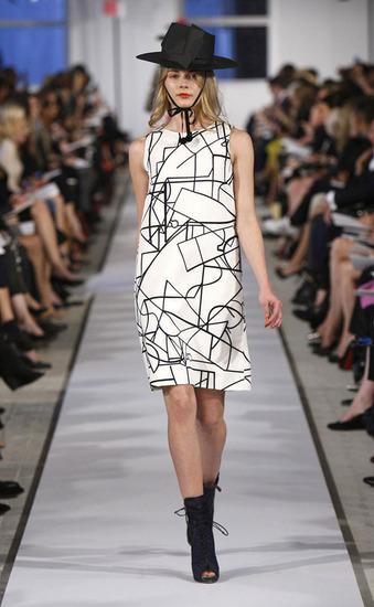 今夏最流行的3款连衣裙