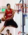 男篮备战澳大利亚