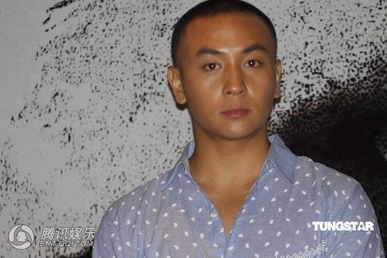 [贴图]释小龙出演3D电影教好莱坞女演员中国