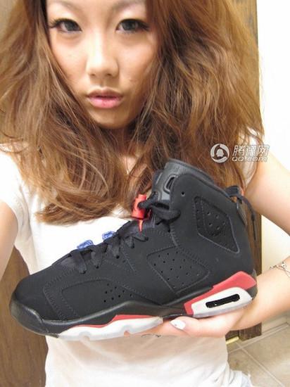 穿球鞋的女孩子是世界上最漂亮的女孩子!