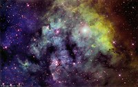 业余天文爱好者DIY望远镜拍夜空星系美景(图)