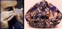 """最名贵钻石盘点:""""眼之光""""共有324颗钻石"""