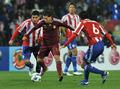 巴拉圭入美洲杯决赛