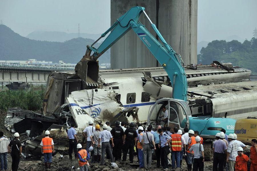 铁道部改革是在中国财政破产之后 - 徐斌 - 徐斌的博客