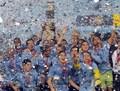 乌拉圭黄金一代夺冠军