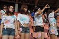 腾讯微博美女国米球迷