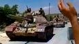组图:叙利亚连日冲突已致164人死亡