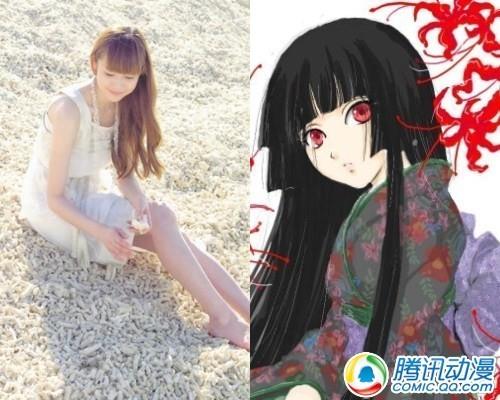 日漫八大治愈你的声优歌姬 - 樱田优姬 - 动漫控日漫控侦探迷推理迷请进。