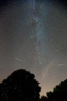 盘点十大英仙座流星雨 3044年或与地球相撞