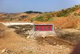 高清:云南曲靖被曝5000吨剧毒铬渣污染水源