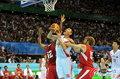 大运中国男篮胜阿联酋